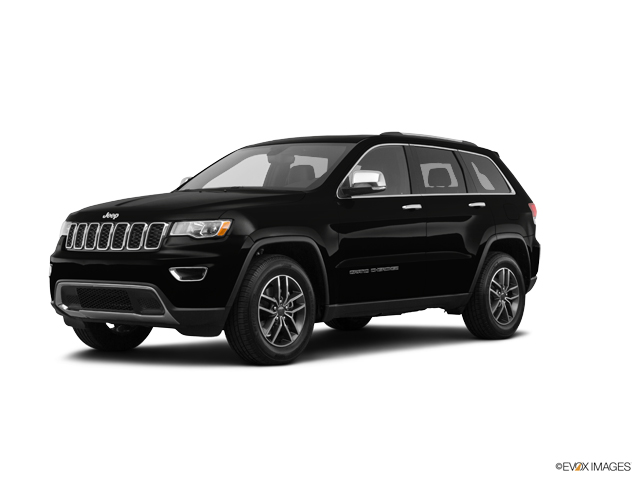 New 2020 Jeep Grand Cherokee in Honolulu, HI