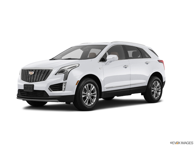 New 2020 Cadillac XT5 in Garland, TX