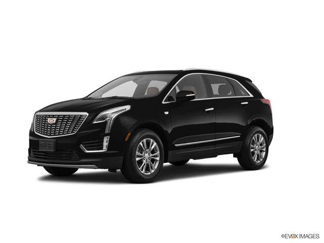 New 2020 Cadillac XT5 in Bristol, CT