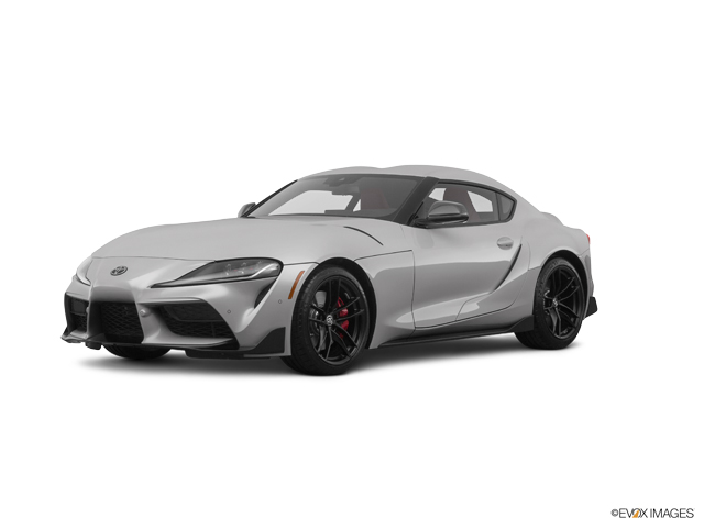 New 2020 Toyota GR Supra in Jackson, MS