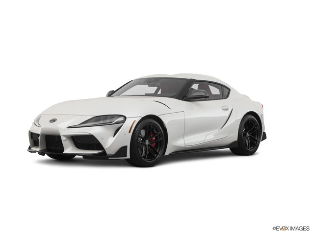 New 2020 Toyota GR Supra in Greeley, CO