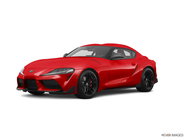 New 2020 Toyota Supra in Greeley, CO