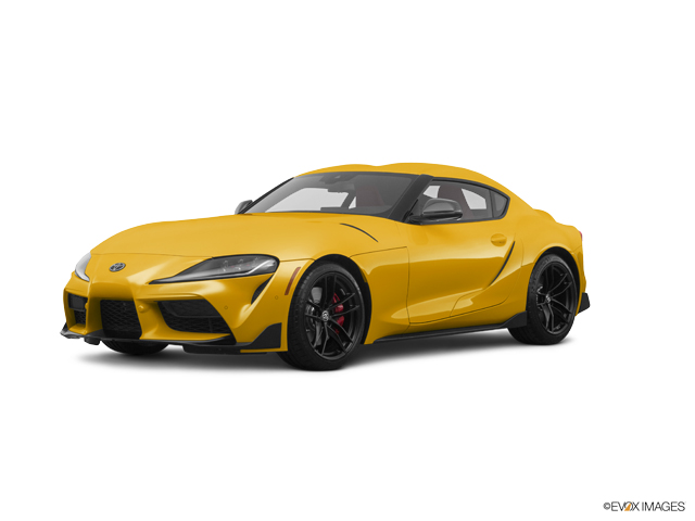 New 2020 Toyota GR Supra in Memphis, TN