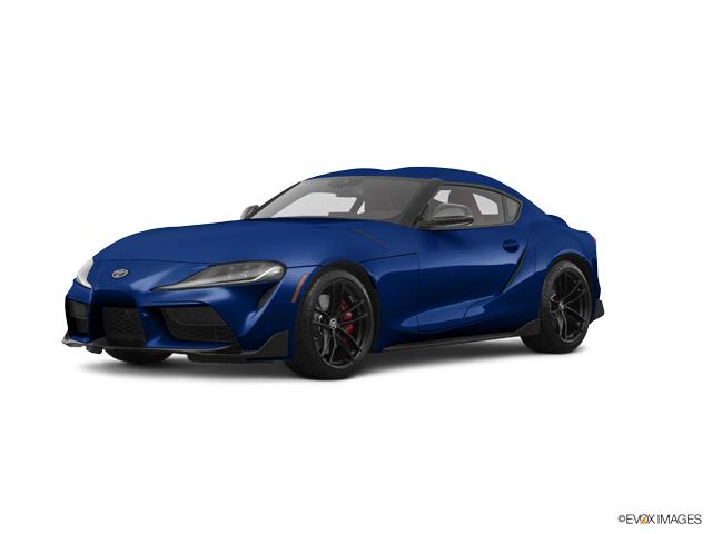 New 2020 Toyota GR Supra in Van Nuys, CA