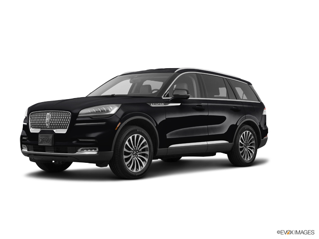 New 2020 Lincoln Aviator in Bloomington, IN