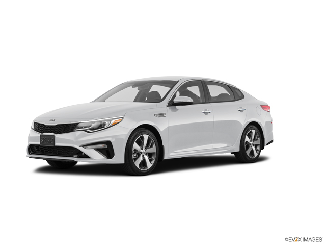 New 2020 KIA Optima in Concord, NH