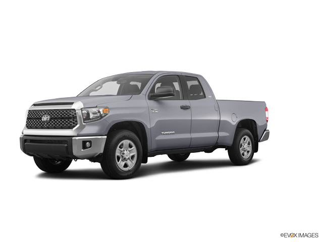 New 2020 Toyota Tundra in Las Vegas, NV