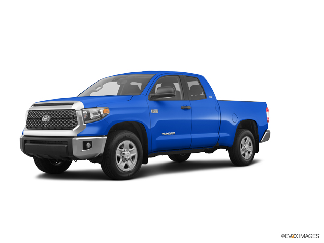 New 2020 Toyota Tundra in Quincy, IL
