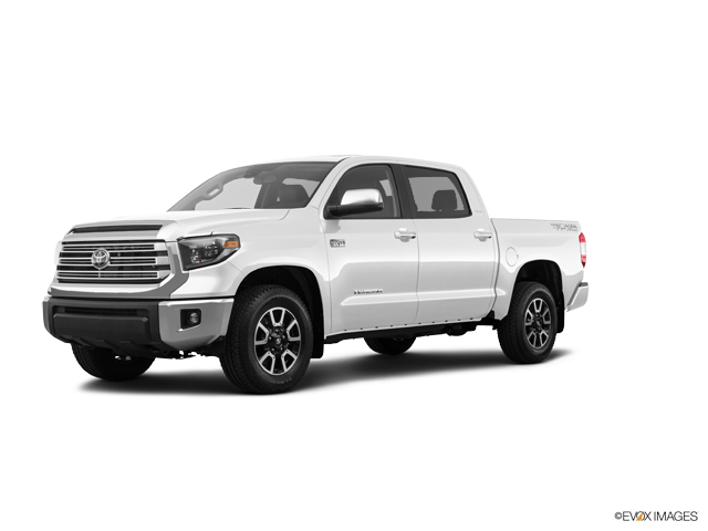 New 2020 Toyota Tundra in Granbury, TX