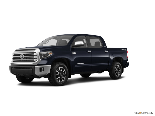 New 2020 Toyota Tundra in , OR