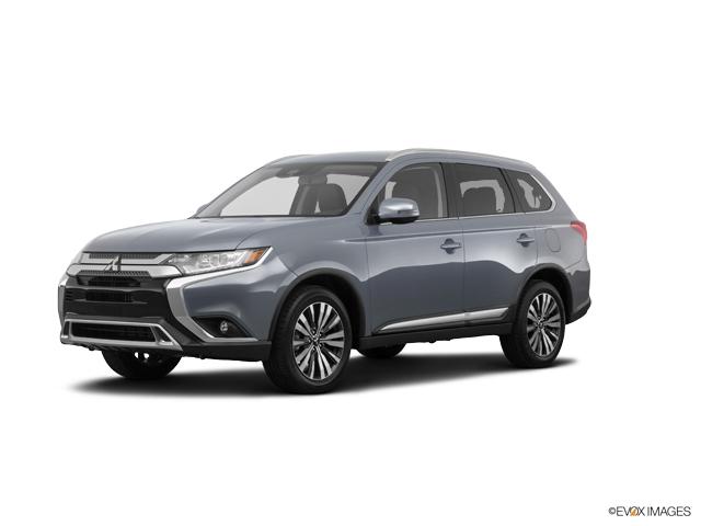 New 2020 Mitsubishi Outlander in Long Island City, NY