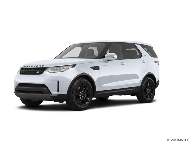 New 2020 Land Rover Discovery in , OR