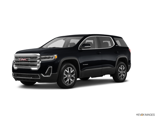 Used 2020 GMC Acadia in Indianapolis, IN
