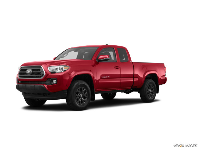 New 2020 Toyota Tacoma in Gilroy, CA