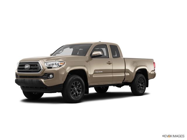 New 2020 Toyota Tacoma in Bellingham, WA