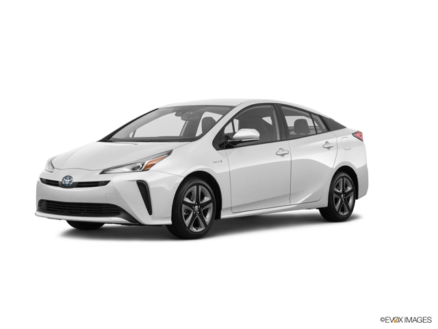 New 2020 Toyota Prius in Dothan & Enterprise, AL