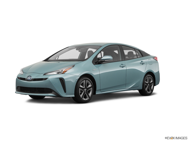 New 2020 Toyota Prius in Gallup, NM