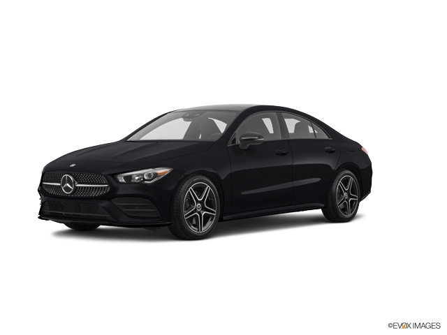 New 2020 Mercedes-Benz CLA in , CA