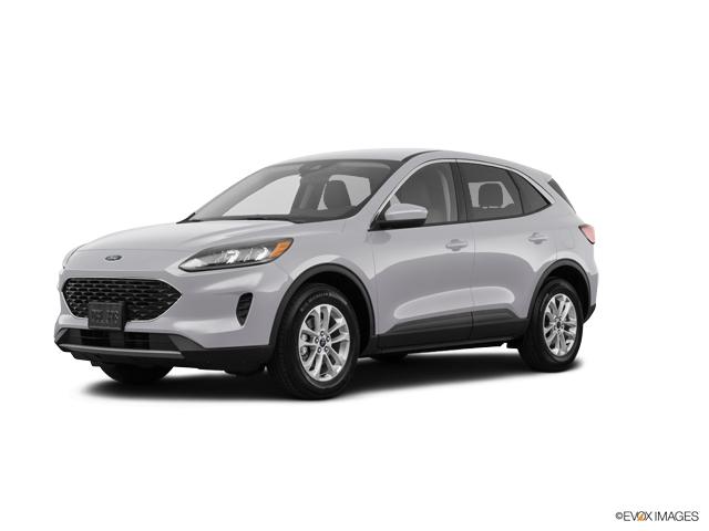 Used 2020 Ford Escape in Madison, AL