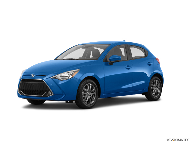 New 2020 Toyota Yaris Hatchback in Beech Island, SC