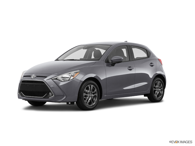 New 2020 Toyota Yaris Hatchback in Daphne, AL