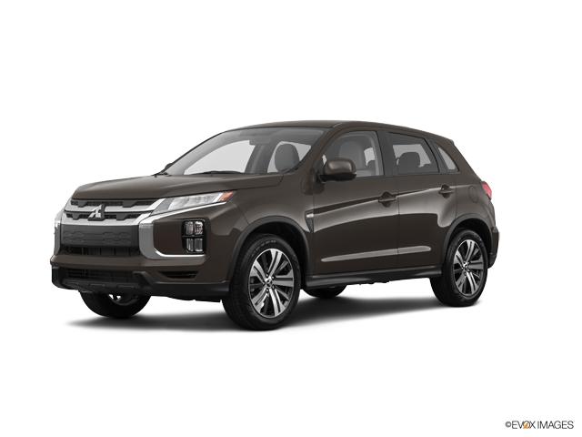 New 2020 Mitsubishi Outlander Sport in Long Island City, NY