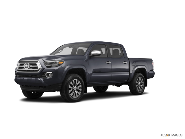 New 2020 Toyota Tacoma in Muskogee, OK