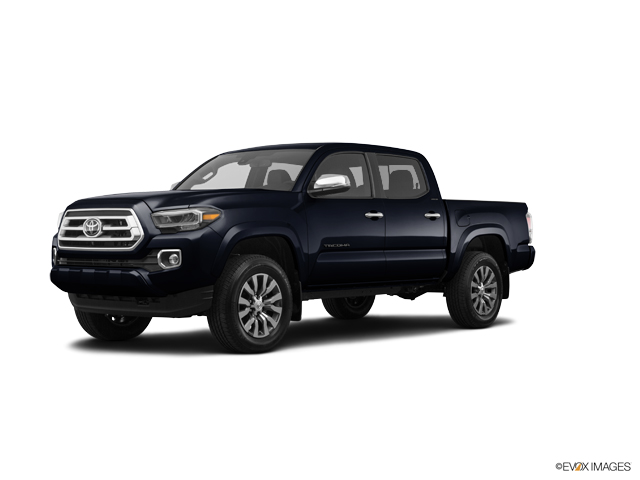 New 2020 Toyota Tacoma in Dothan & Enterprise, AL