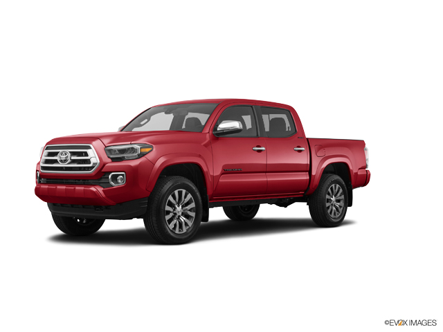 New 2020 Toyota Tacoma in Tulsa, OK