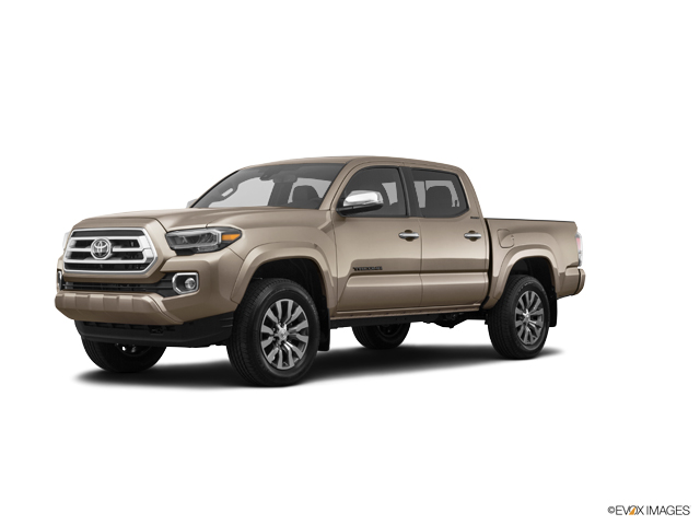 New 2020 Toyota Tacoma in Santee, CA
