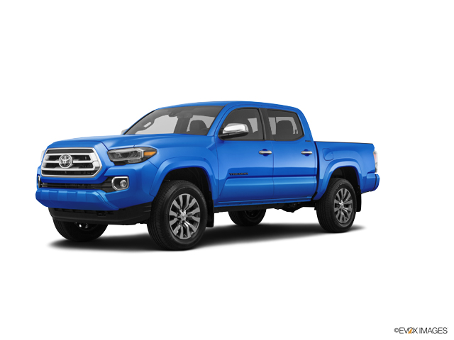New 2020 Toyota Tacoma in , OR