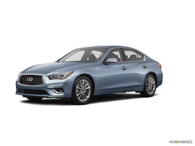 Used 2020 INFINITI Q50 in Fort Myers, FL