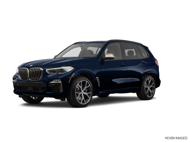 New 2020 BMW X5 in , AR