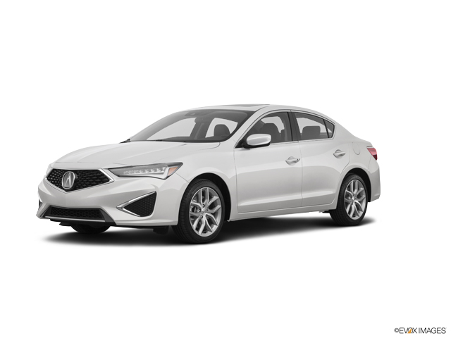 New 2020 Acura ILX in Lynnwood, WA