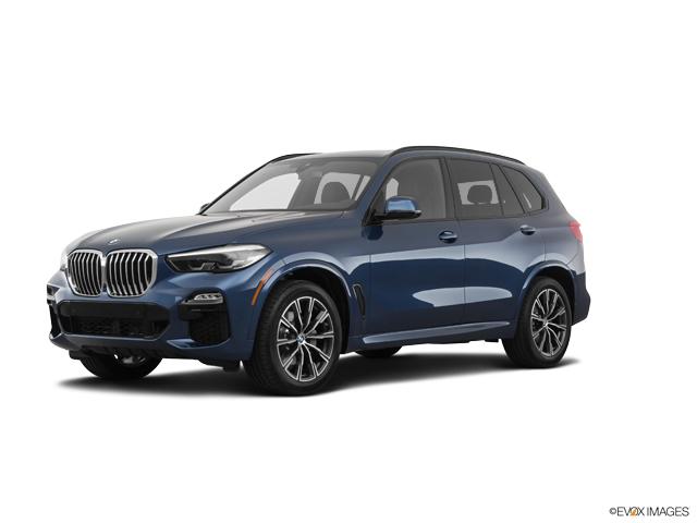 Used 2020 BMW X5 in El Cajon, CA