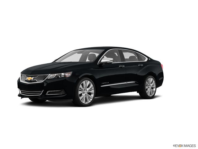 Used 2020 Chevrolet Impala in Livermore, CA