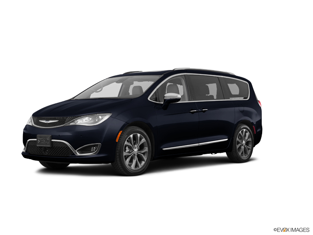 New 2020 Chrysler Pacifica in Bloomington, IN