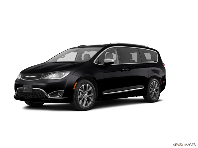 New 2020 Chrysler Pacifica in Honolulu, HI