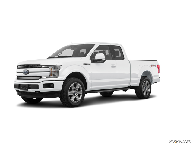New 2020 Ford F-150 in Lakewood, WA