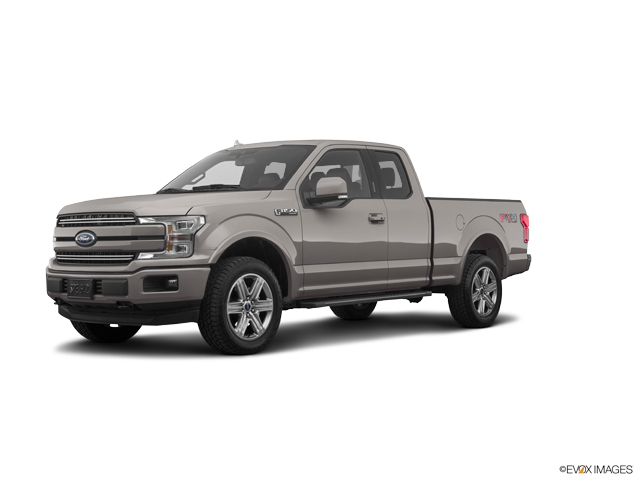 New 2020 Ford F-150 in Medford, OR