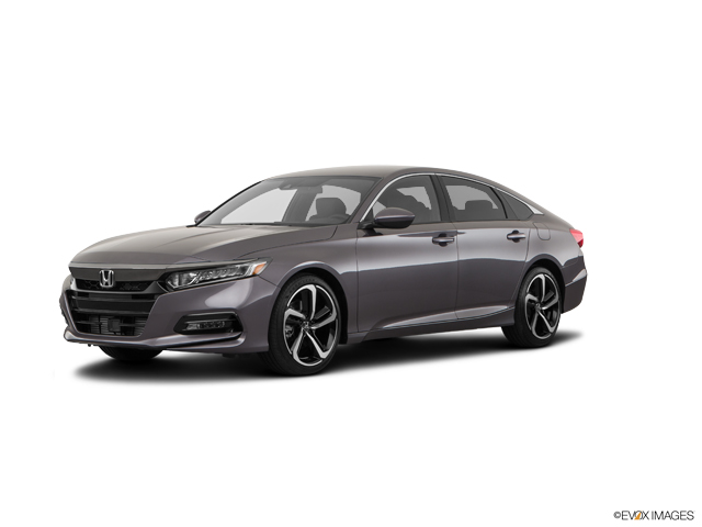 New 2020 Honda Accord Sedan in Lodi, CA