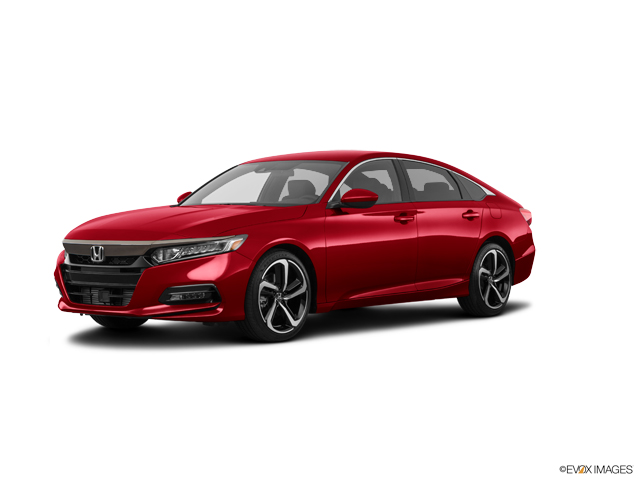 New 2020 Honda Accord Sedan in Saratoga Springs, NY