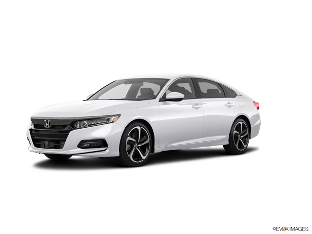 New 2020 Honda Accord Sedan in Savannah, GA