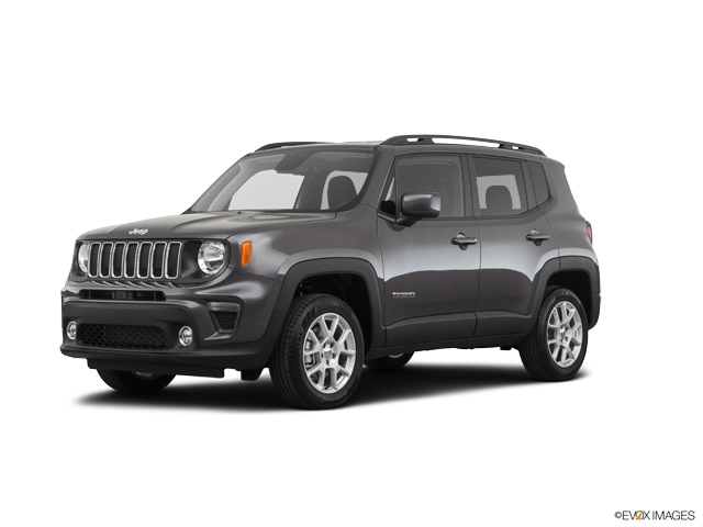 New 2020 Jeep Renegade in Bloomington, IN