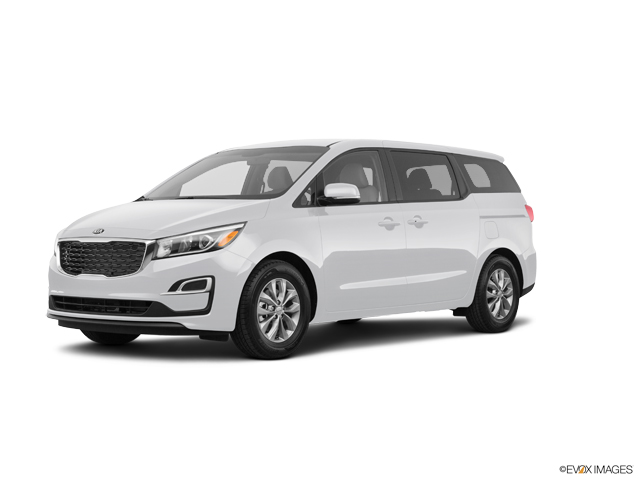New 2020 KIA Sedona in Prescott Valley, AZ