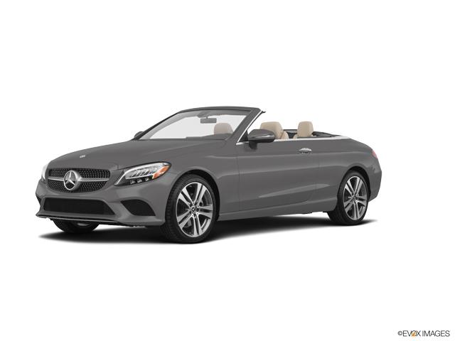 New 2020 Mercedes-Benz C-Class in , CA