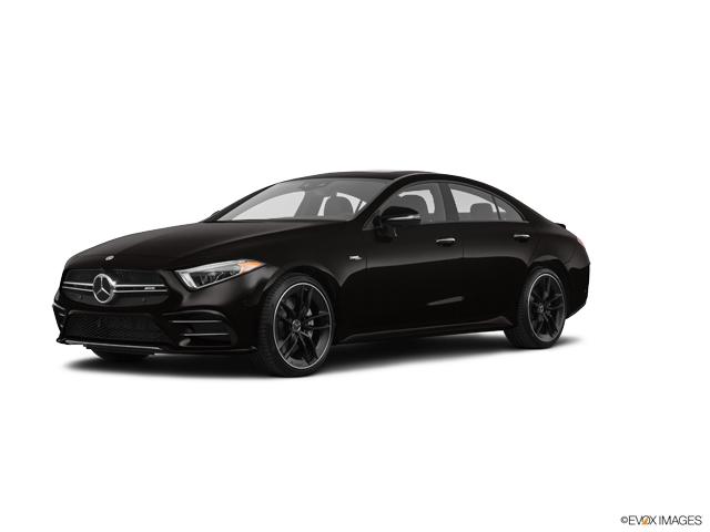New 2020 Mercedes-Benz CLS in Fort Walton Beach, FL