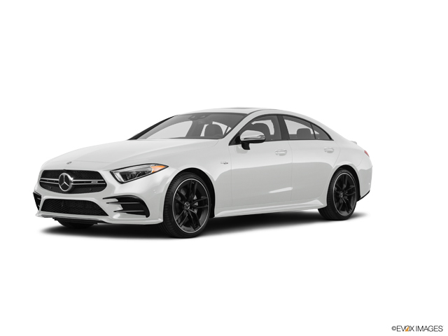 New 2020 Mercedes-Benz CLS in , CA