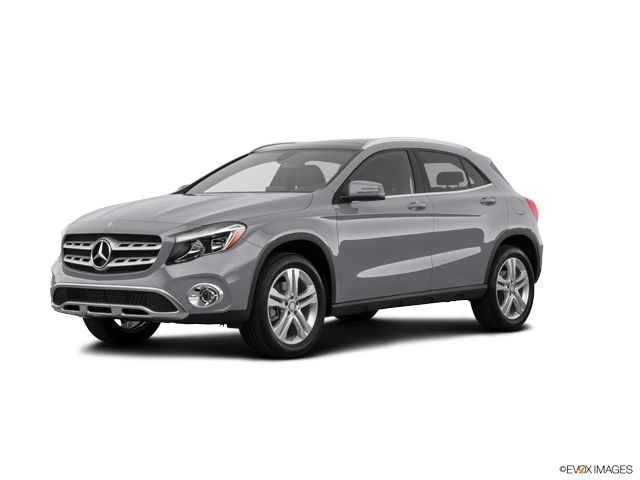 New 2020 Mercedes-Benz GLA in , CA