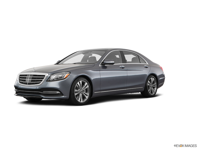 New 2020 Mercedes-Benz S-Class in , CA